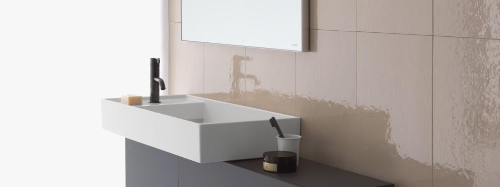 Mała łazienka, Laufen